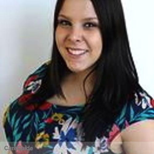 Canadian Nanny Provider Shelby Ann Massa's Profile Picture