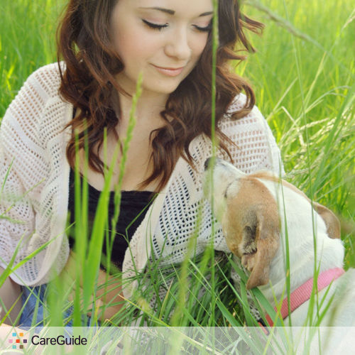 Pet Care Provider Lauren Aldous's Profile Picture