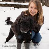 Dog Walker, Pet Sitter in East Troy