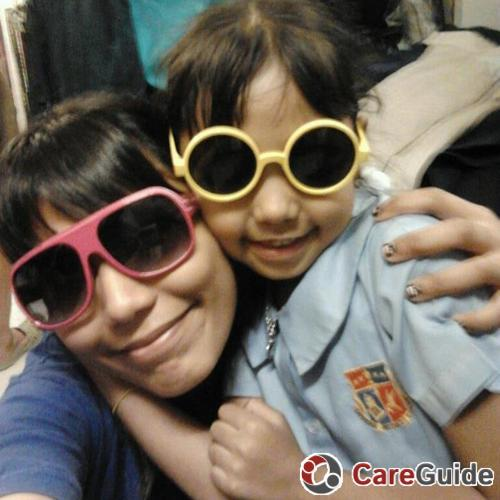 Child Care Provider Varangkana canody's Profile Picture