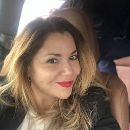 Child Care Provider Francys M's Profile Picture