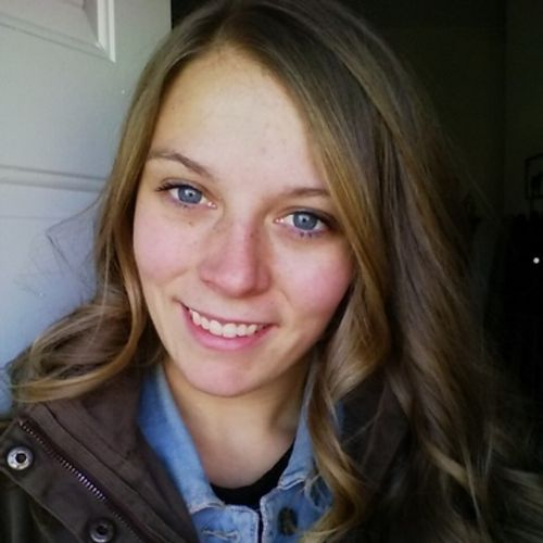 Canadian Nanny Provider Grace Bramfitt's Profile Picture