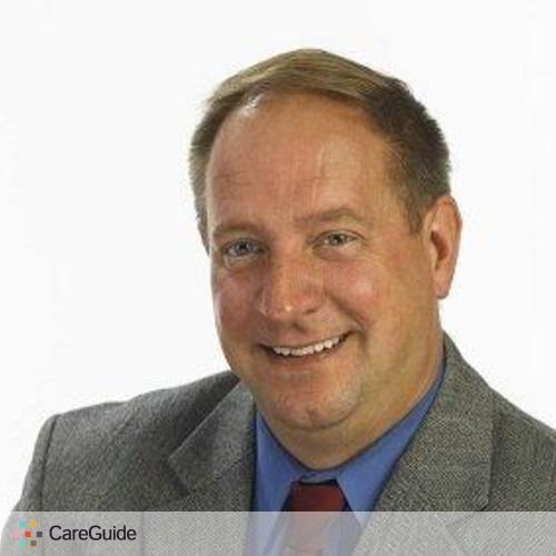 Writer Provider Chris S's Profile Picture