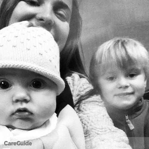 Child Care Provider Aislynn Row's Profile Picture