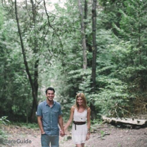 Canadian Nanny Provider Megan Tazzioli's Profile Picture
