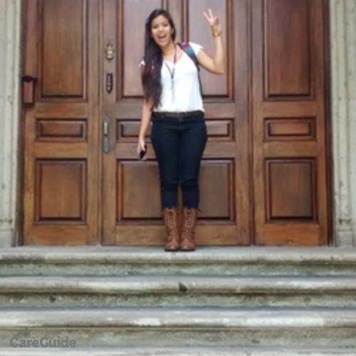 Canadian Nanny Provider Alexia Ivette Soto's Profile Picture