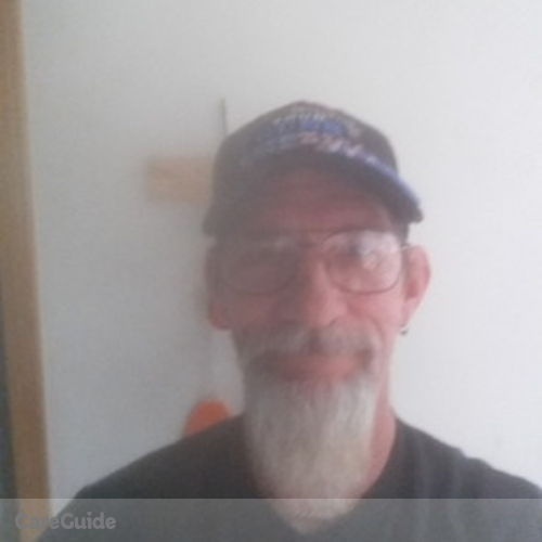 Handyman Provider Terry Loomis's Profile Picture