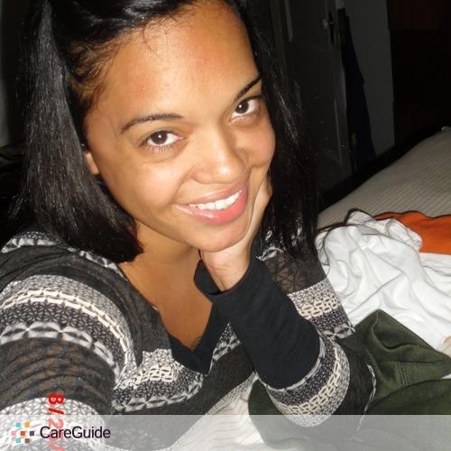 Child Care Provider Nina Young's Profile Picture