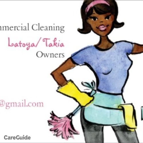Housekeeper Provider Latoya T's Profile Picture