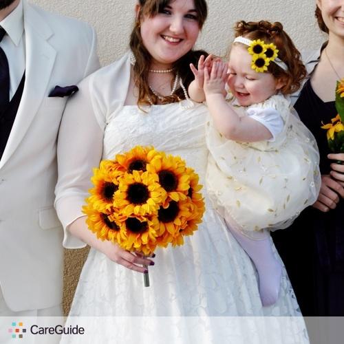 Child Care Provider Rachel Halseth's Profile Picture