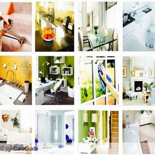Housekeeper Provider Damaris J's Profile Picture