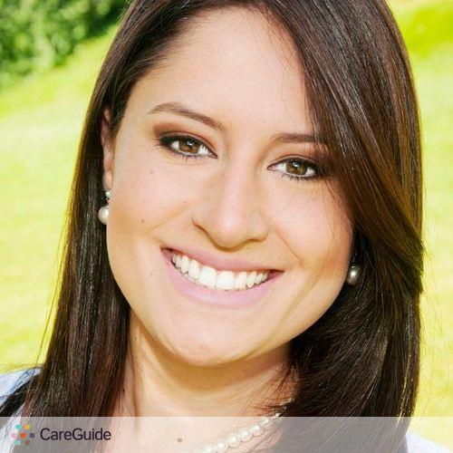 Child Care Provider Larizza Gaglionone's Profile Picture