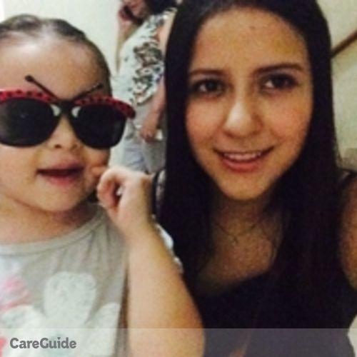 Canadian Nanny Provider Natalia Rodriguez's Profile Picture