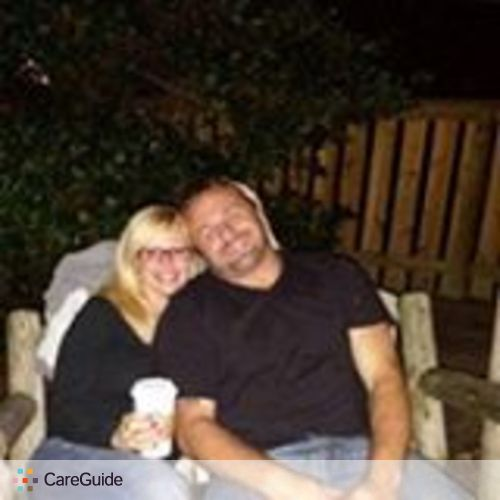 Housekeeper Provider Stephanie & Eric Meadows's Profile Picture