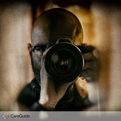 Videographer Provider Cesar Rios's Profile Picture
