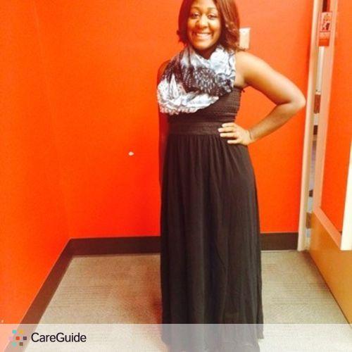 Child Care Provider Aljuebrea Knight's Profile Picture