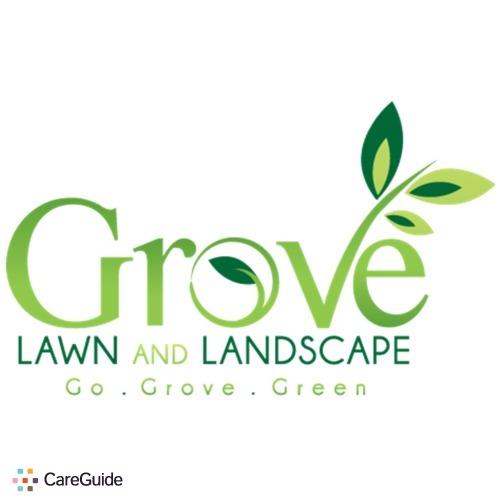 Landscaper Provider Kody Grove's Profile Picture