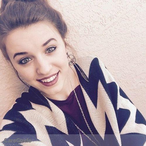 Child Care Provider Megan Ludwig's Profile Picture