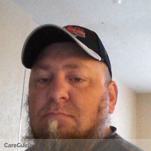 Handyman Provider Daniel Williamson's Profile Picture