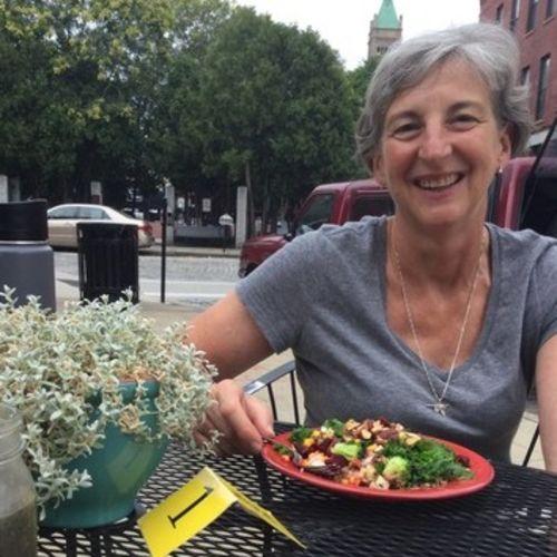 House Sitter Provider Christine R's Profile Picture