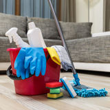 Housekeeper in New York City