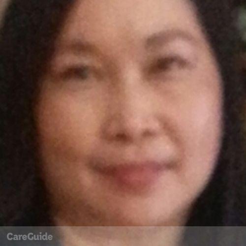 Canadian Nanny Provider Eliza Morales's Profile Picture