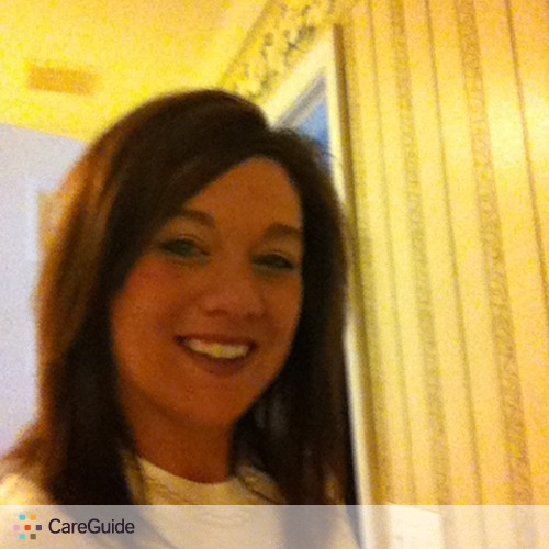 Housekeeper Provider Miranda R's Profile Picture