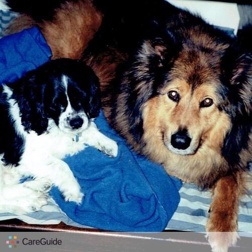 Pet Care Provider Travis H's Profile Picture