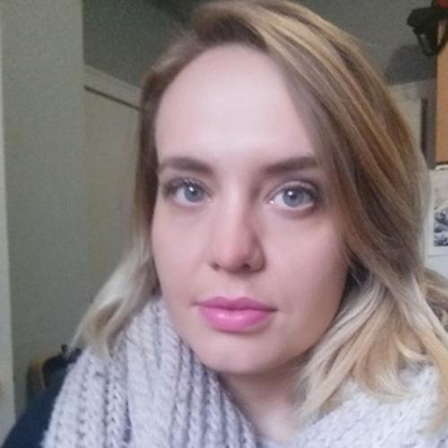 Canadian Nanny Provider Miriam B's Profile Picture