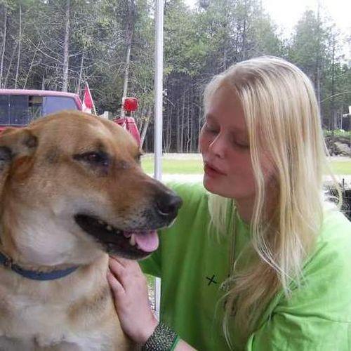 Pet Care Provider Kristine B Gallery Image 3