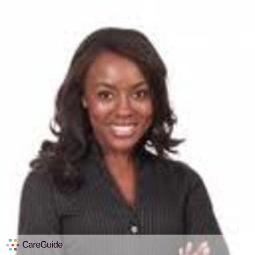 House Sitter Provider Camillia Phillips's Profile Picture