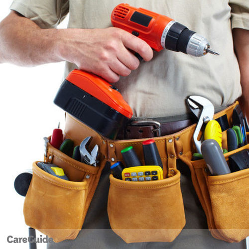 Handyman Provider Total Home Services's Profile Picture