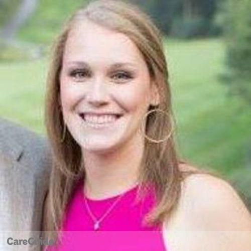 Child Care Provider Kate Heil's Profile Picture