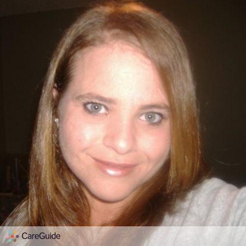 Housekeeper Provider Nicole H's Profile Picture