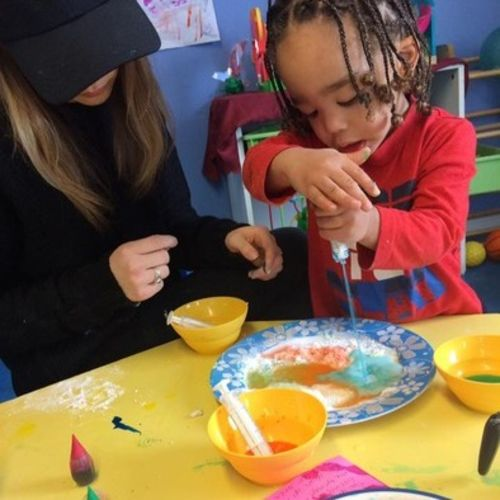 Canadian Nanny Provider Jessica C Gallery Image 3