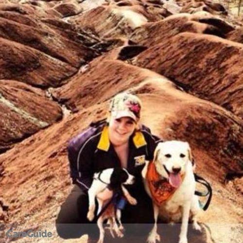 Canadian Nanny Provider Nicole Mace's Profile Picture