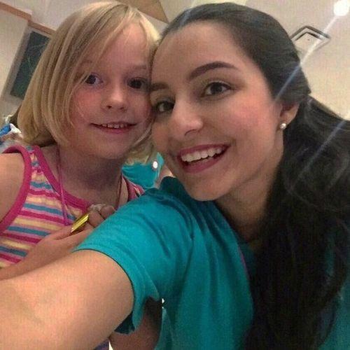 Child Care Provider Katherine Domingues's Profile Picture