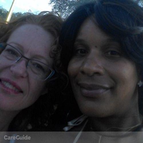 Housekeeper Provider Rebecca Boles's Profile Picture
