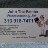 Painter in Harrison
