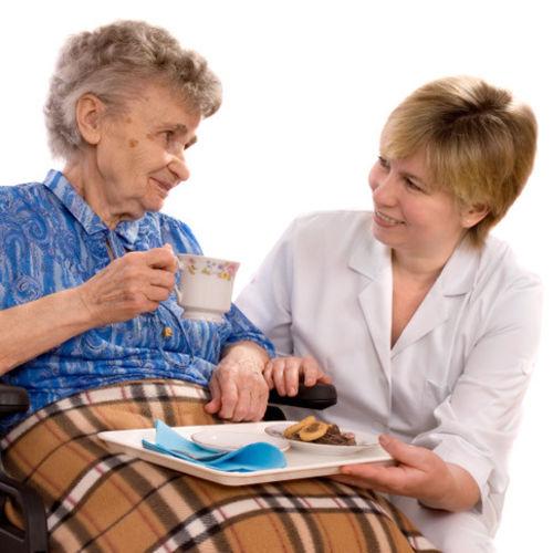 Elder Care Provider  Gallery Image 3