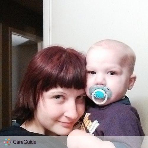 Child Care Provider Chelsea Grodesky's Profile Picture