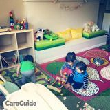 Daycare Provider in Foster City