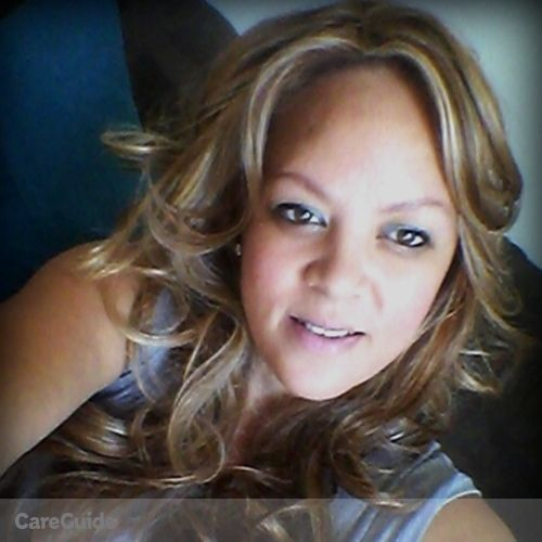 Housekeeper Provider Nicole K's Profile Picture