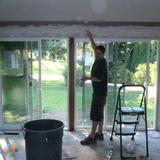 Painter in Edmonds
