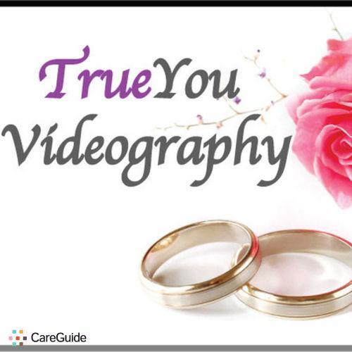 Videographer Provider TrueYou V's Profile Picture