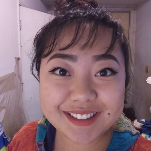 House Sitter Provider Alsyaa Vang's Profile Picture