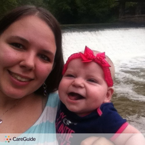 Child Care Provider Dawn Fitch's Profile Picture
