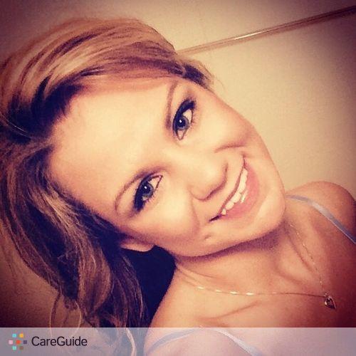 Housekeeper Provider Brandi M's Profile Picture
