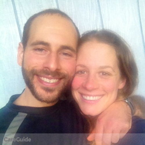 House Sitter Provider CK and Jonathan Goldin's Profile Picture