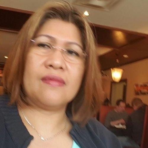 Canadian Nanny Provider Henie Garcia's Profile Picture